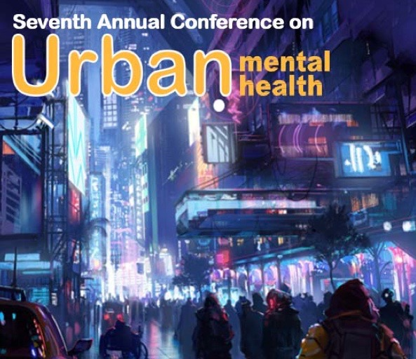 CCE: Urban Mental Health: The Technological Addictions 11.1.2019 Banner