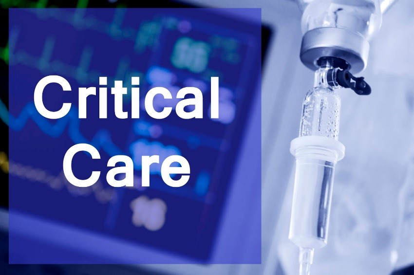 4th Annual Tri-State Critical Care Symposium 2020 Banner